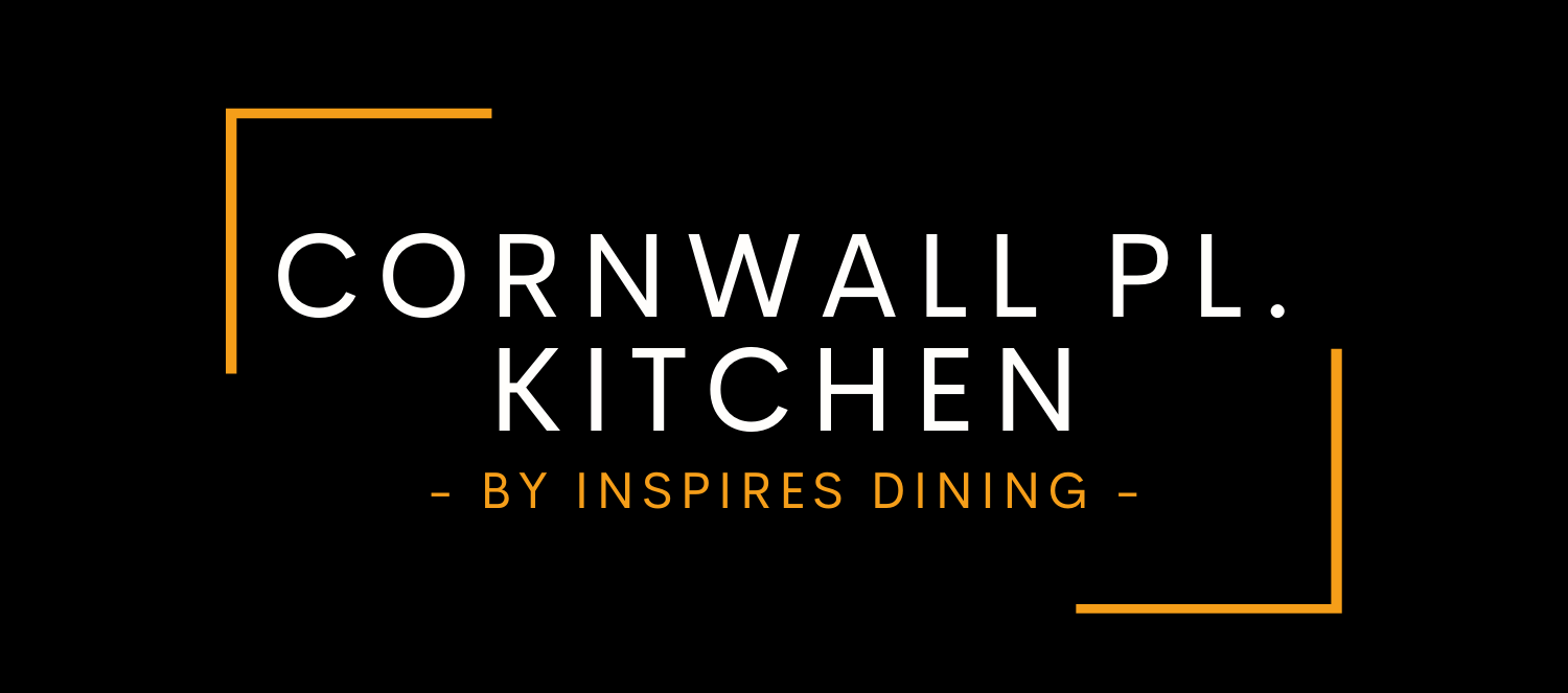 Cornwall Place Kitchen